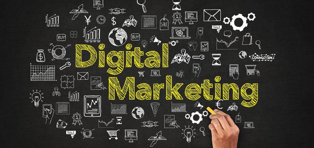 Content calendars for digital marketing
