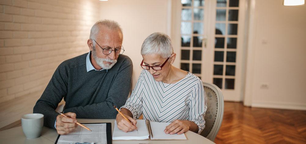 Financial checklist before you die