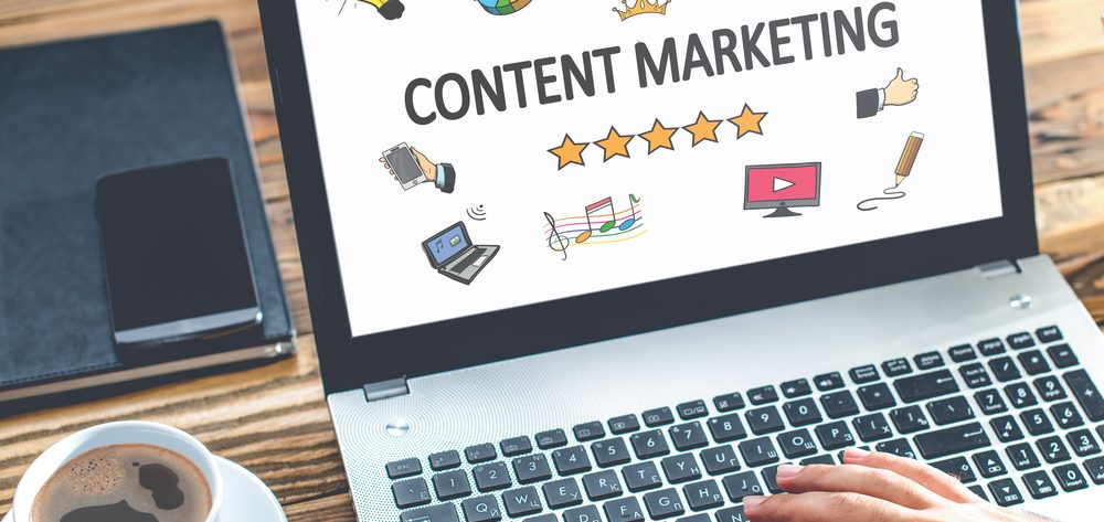Using visual content online