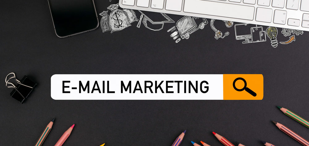 Tips for sending out your first email campaign