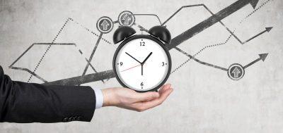 Maximising your peak productive time