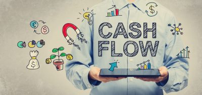 Boost your business' cash flow