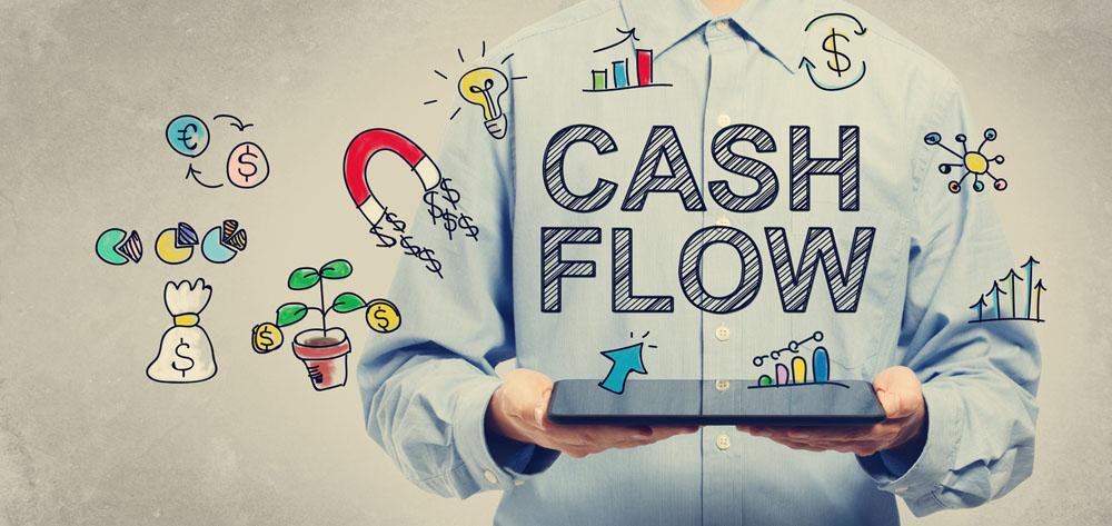 Boost your business' cash flow