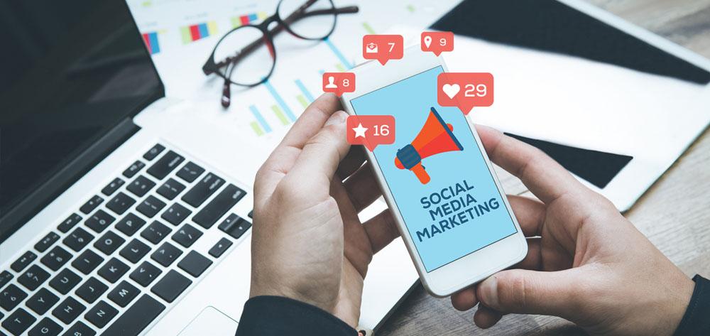 Writing for social media