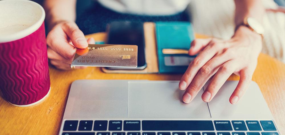 Internet banking: safeguard your savings