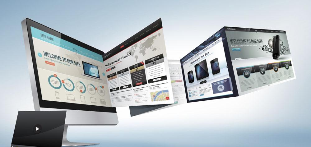 Colour psychology in web design
