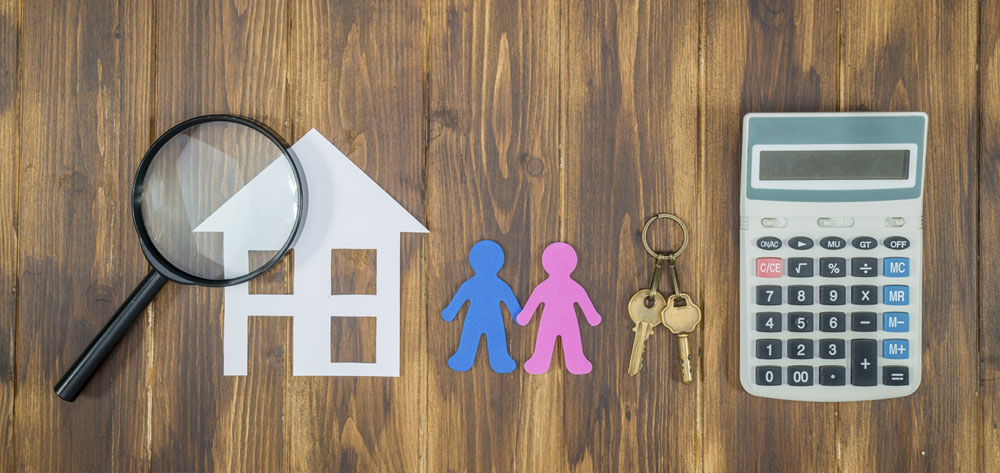 Rental property and tax