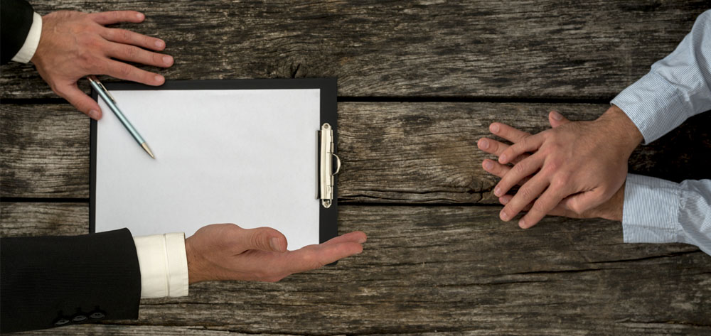 What is an unfair dismissal?