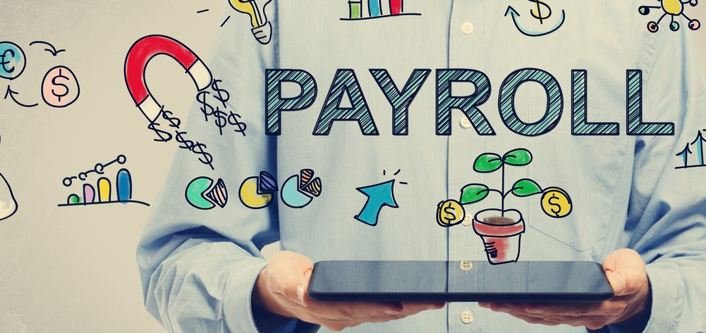 Authorisations for Single Touch Payroll