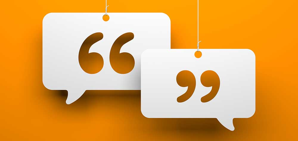 Tips for customer testimonials on your website