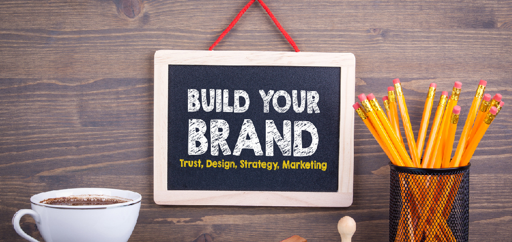 Personalising your business brand