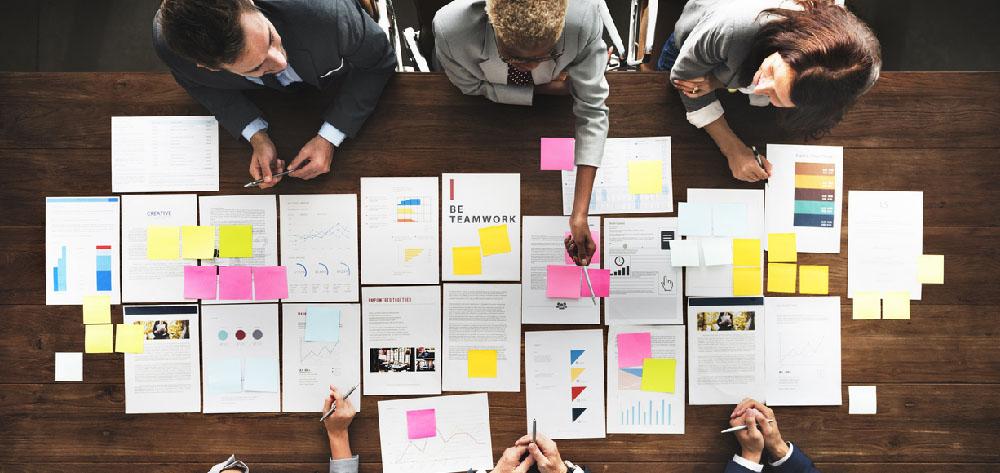 Improving office communication