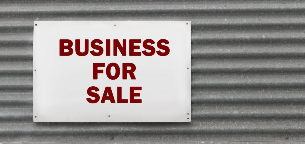 Before selling your business