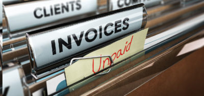 Ensuring your invoices are paid on time