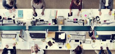 Identifying workplace discrimination