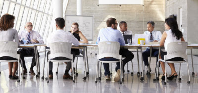 How to get the most out of business meetings