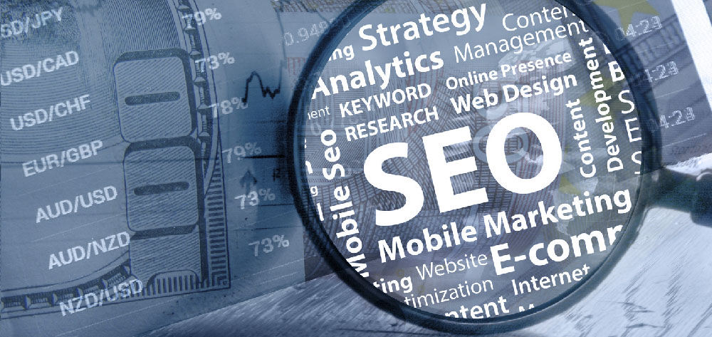 Making the most out of SEO
