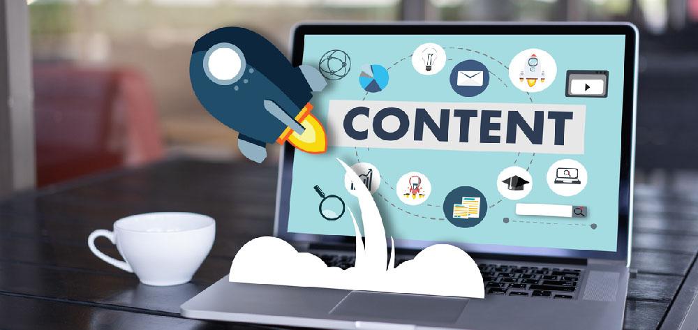 Increasing website traffic and sales