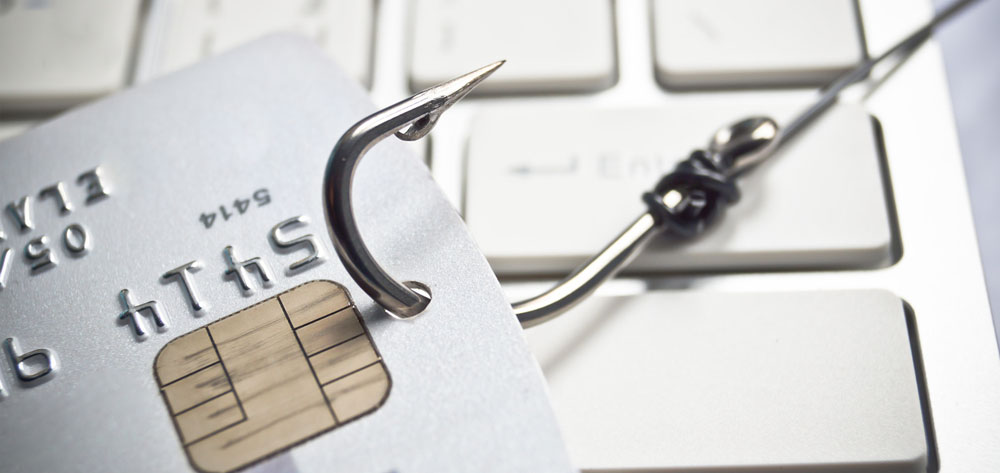 Protecting your business from online scams