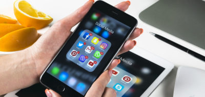 Legal issues raised by social media