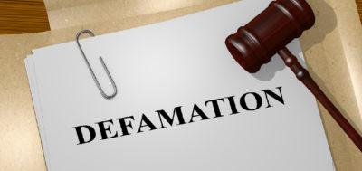 Defamation law in Australia