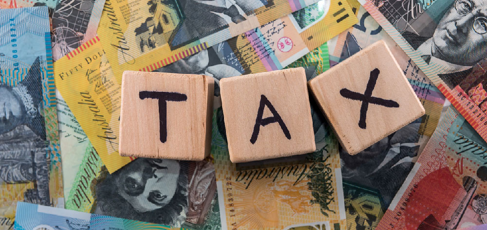 What are the tax implications for different business structures?