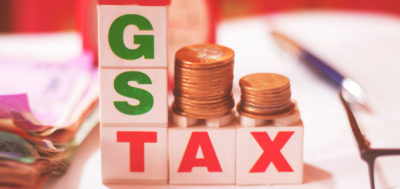 Time limit on GST refunds