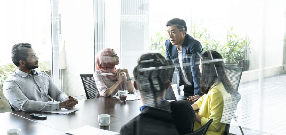 Managing employees with personal crises