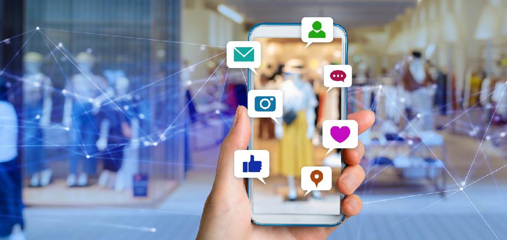 Building customer relationships on social media