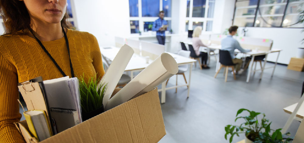 Are you responsible for unfair dismissal of employees?
