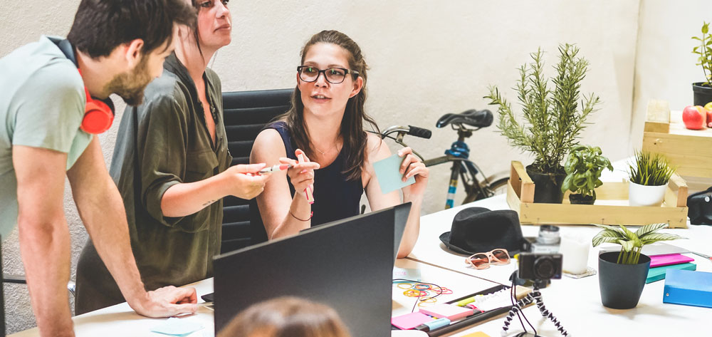 Tips to incorporating career mentoring into your business