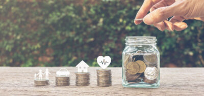 Managing money on a low income