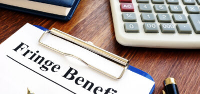 What you need to know about fringe benefits tax