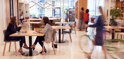 Why businesses should consider flexible workplace arrangements