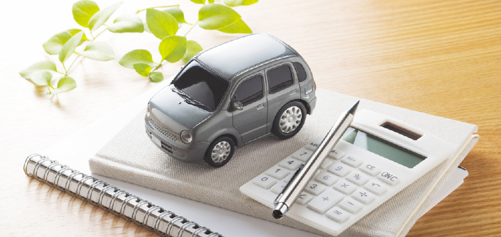 Cars and taxes for 2020-21 financial year