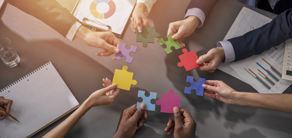 What business structure suits your business?