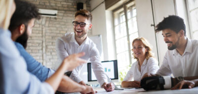 Making employees feel valued
