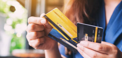 Stay on top of your credit cards