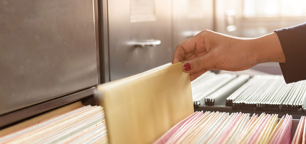 Records you need to keep on rental properties
