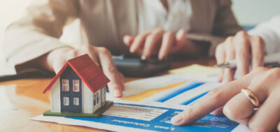 Pros and cons of home reversion