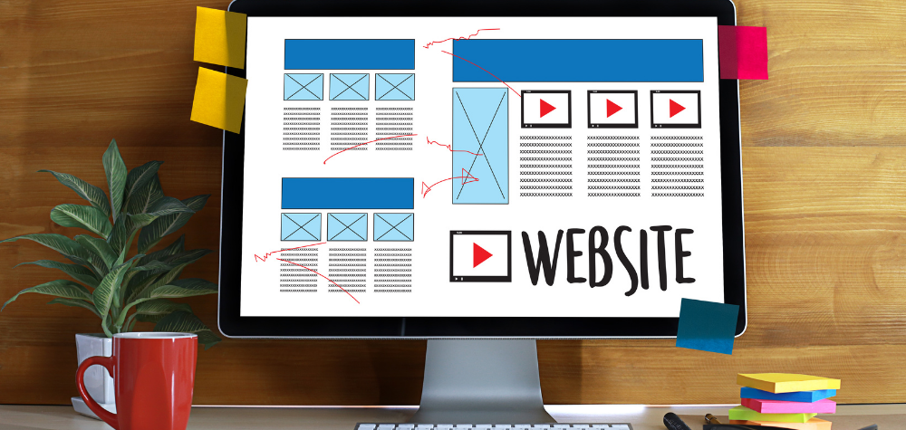 Using Website Design To Promote Your Business