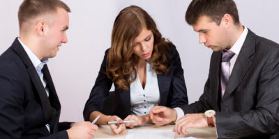 What You Can Negotiate For Your Employment Contract After 12 Months