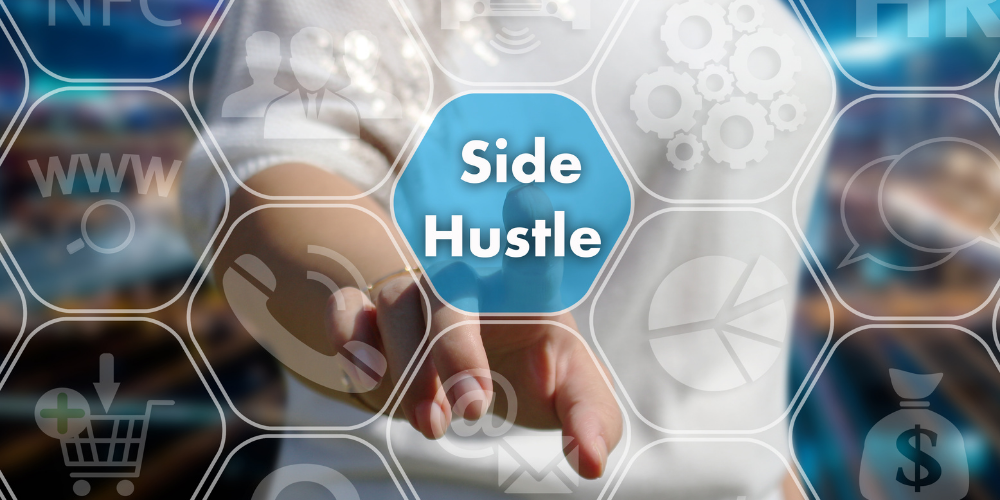 "Maximising Tax Returns On The ""Side Hustle"""