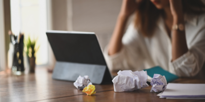 Are You Suffering From Presenteeism At Work?