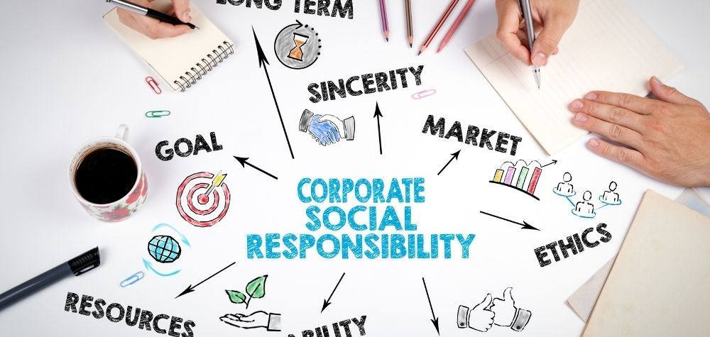 Corporate Social Responsibility, and Your Business's Social-Cause Branding