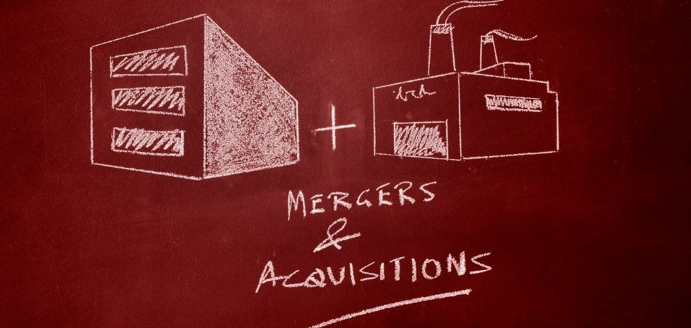 Company Takeovers – Mergers & Acquisitions
