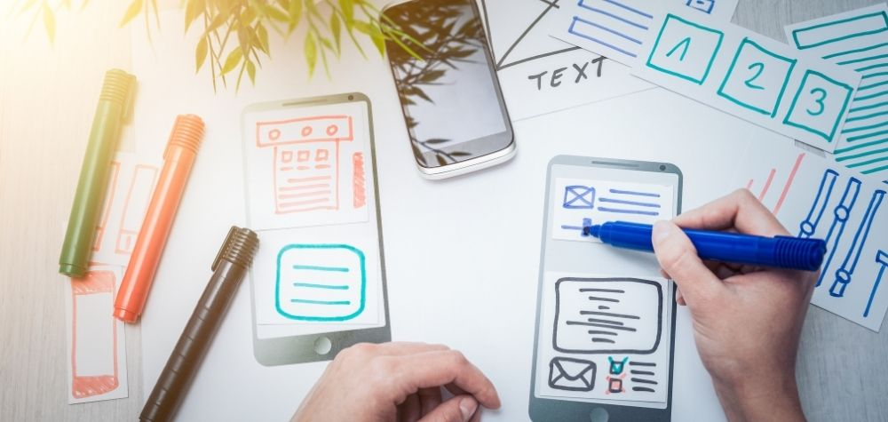 The Balance of UX & UE For App Design