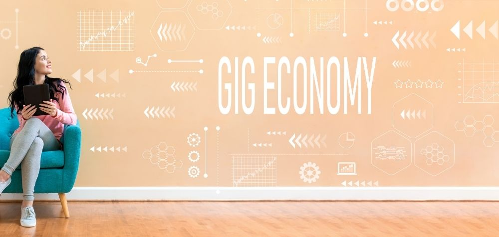 Gig Economy Workers Are Warned That The ATO Is Watching