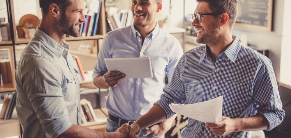 Here's Why You Should Consider A Partnership For Your Business Structure