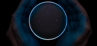 Hey Alexa, Should I Use Voice Technology To Help With Working?
